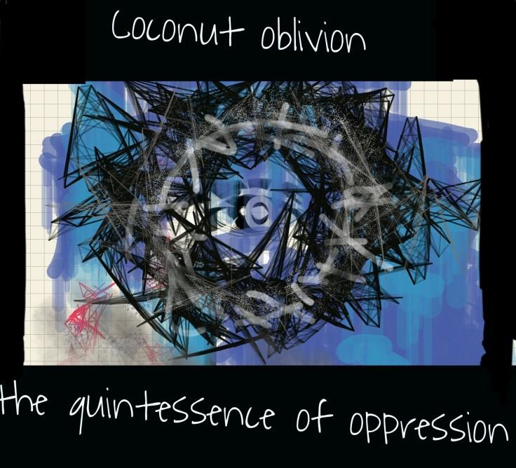 coconut oivion